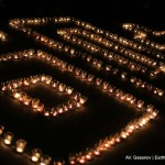 Earth Hour 2016 by Green Baku and WWF Azerbaijan