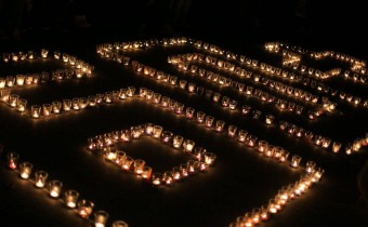 Earth Hour Azerbaijan 2016